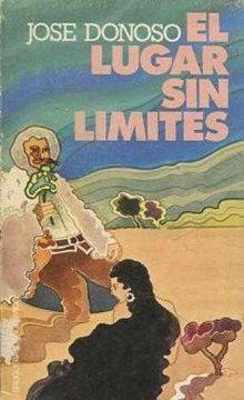 portada EL LUGAR SIN LIMITES