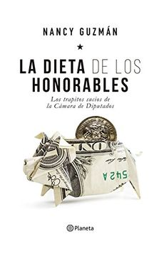 portada La Dieta de los Honorables