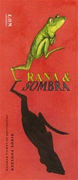 portada Rana & Sombra