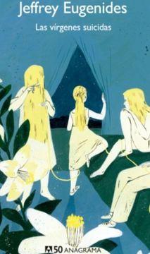 portada Las Virgenes Suicidas