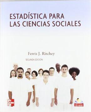 portada Estadistica Para las Ciencias Sociales