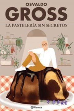 portada La pastelería sin secretos