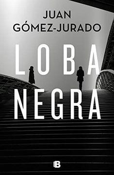 portada Loba Negra