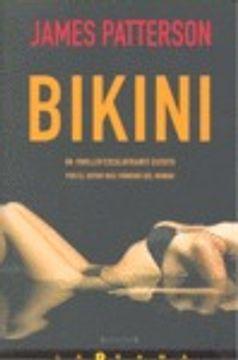 portada BIKINI (LA TRAMA)