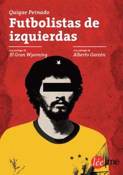 portada Futbolistas de Izquierdas