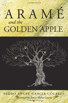 portada Aramé and the Golden Apple (Libro en Inglés)
