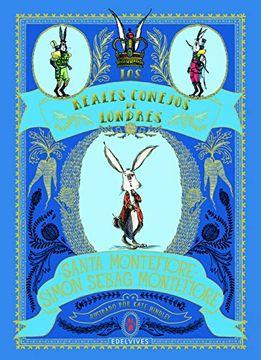 portada Los Reales Conejos de Londres