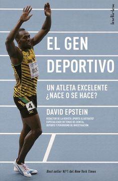 portada El gen Deportivo