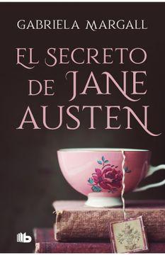portada Secreto de Jane Austen, el