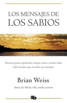 portada LOS MENSAJES DE LOS SABIOS