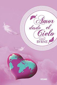 portada Amor Desde el Cielo