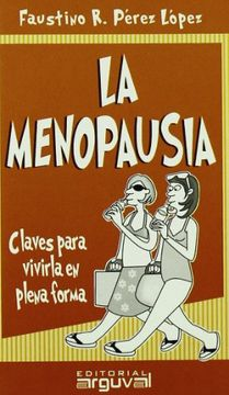 portada La Menopausia