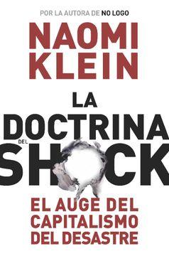 portada La Doctrina del Shock