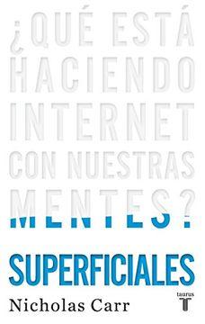 portada Superficiales (Taurus) que Esta Haciendo by Carr