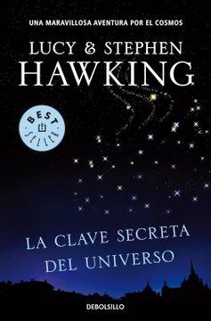 portada La Clave Secreta del Universo