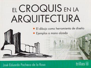 portada El Croquis en la Arquitectura