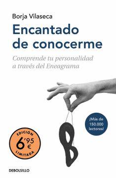 portada Encantado de Conocerme (Edición Limitada a Precio Especial) (Campañas)