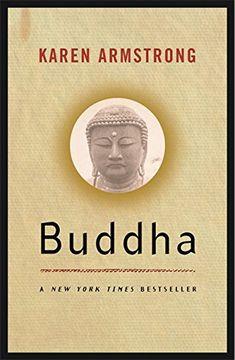 portada Lives: Buddha
