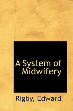 portada a system of midwifery