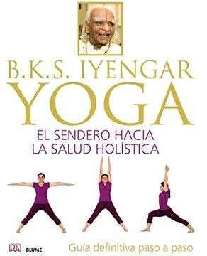portada Yoga: El Sendero Hacia la Salud Holística