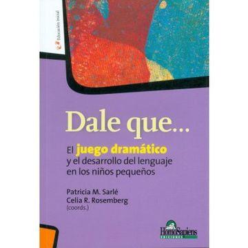 portada Dale Que.