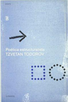 portada Poetica Estructuralista