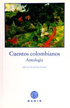 portada Cuentos Colombianos