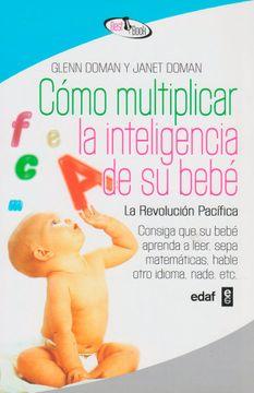 portada Como Multiplicar la Inteligencia de su Bebe