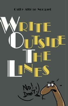 portada Write Outside The Lines: A creativity catapult