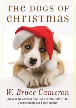 portada the dogs of christmas