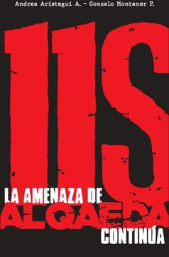 portada 11-S. La Amenaza de al Qaeda Continúa
