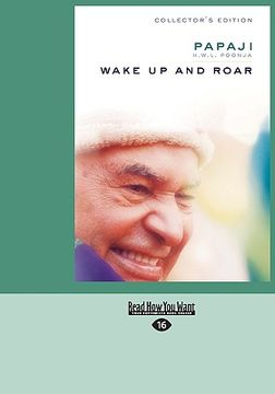 portada wake up and roar