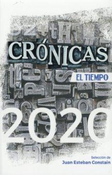 portada Cronicas el Tiempo 2020