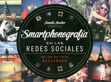 portada Smartphonografía en las Redes Sociales