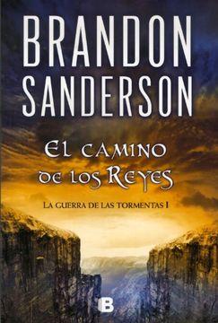 portada El Camino de los Reyes i (Stormlight Archive) (Spanish Edition) (la Guerra de las Tormentas / the Stormlight Archive)