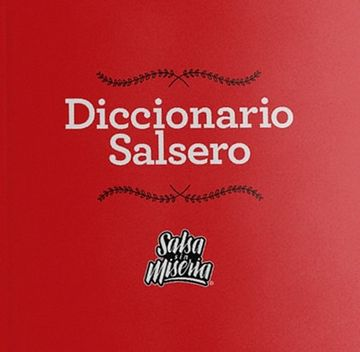 portada Diccionario Salsero