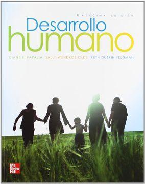 portada Desarrollo Humano