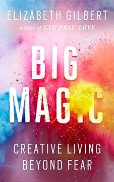 portada Big Magic