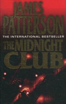 portada The Midnight Club