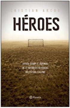 portada Héroes