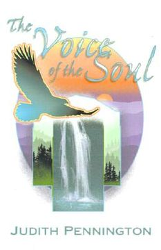 portada the voice of the soul: a journey into wisdom and the physics of god