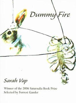 portada dummy fire