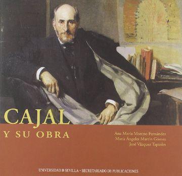 portada Cajal y su obra