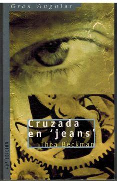 portada CRUZADA EN JEANS