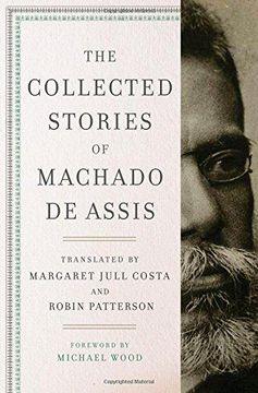 portada The Collected Stories of Machado de Assis (libro en Inglés)