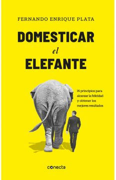 portada Domesticar al Elefante