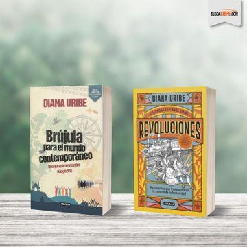 portada Revoluciones Pack