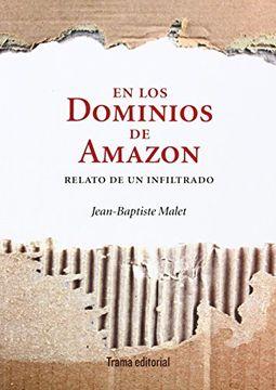 portada En los Dominios de Amazon