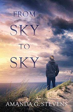 portada From sky to sky (no Less Days) (libro en Inglés)