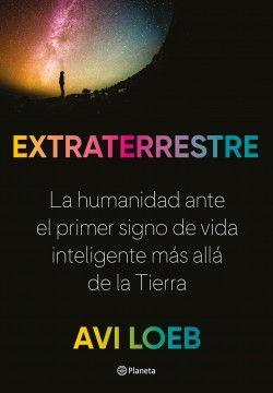 portada Extraterrestre